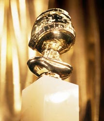 Globo de Ouro 2012