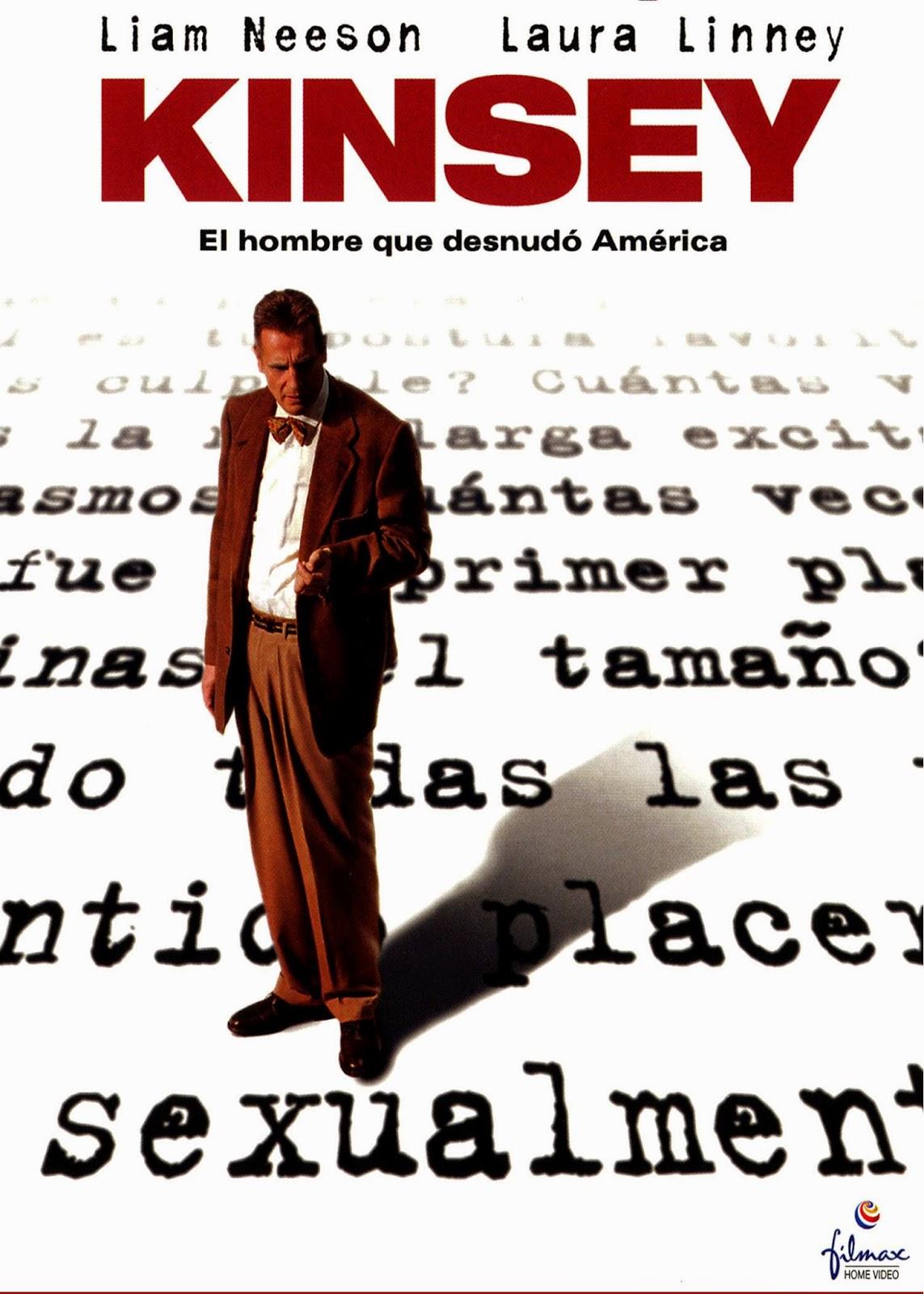 Kinsey (2004) Drama Biográfico