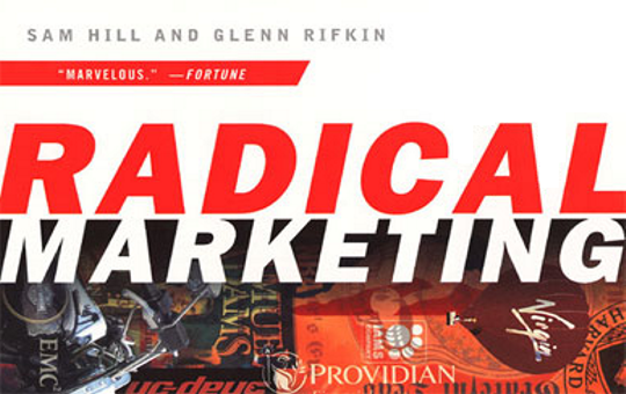radical marketing Radical innovation there are two ways that companies can innovate, incrementally or radically this is a neat way of saying a little bit at a time or in a completely crazy way.