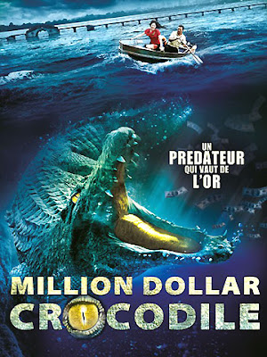 film Croczilla 2013 en streaming