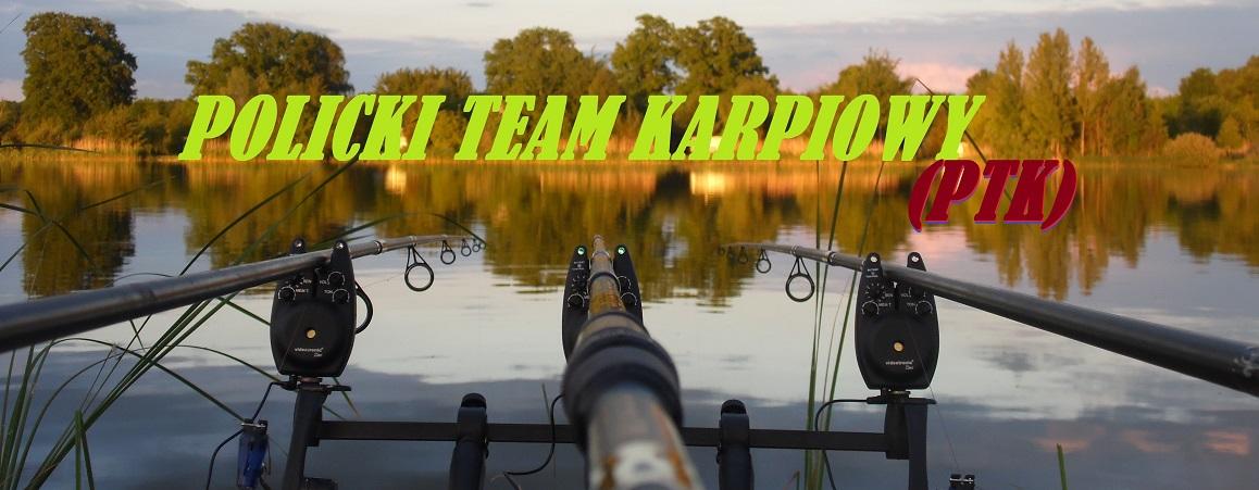 Policki Team Karpiowy(PTK)