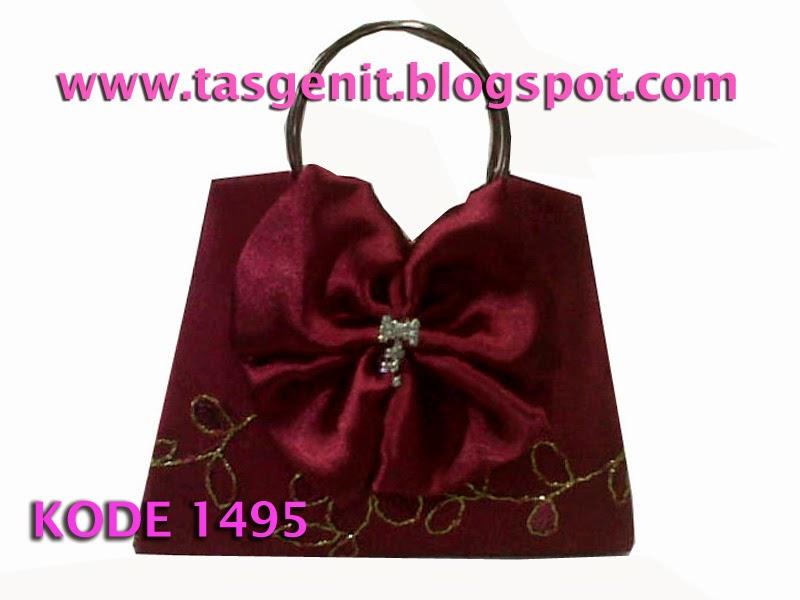 tas pesta wanita, jual tas pesta wanita, tas ke kondangan, dompet pesta merah, tas kebaya brokat merah