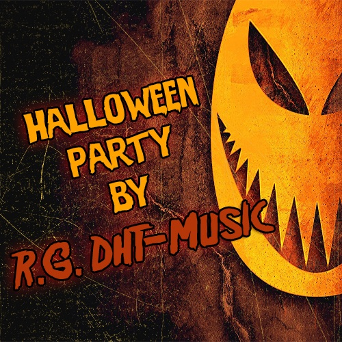 Download Halloween Party Music: Collection of Best DJ Party Songs ...
