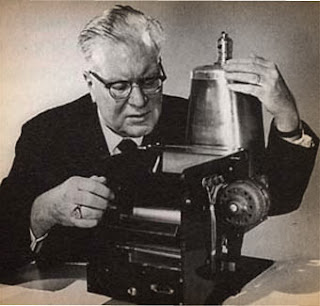 Biografi Chester Carlson