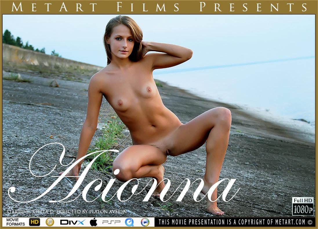 Agerie01 Stella D - Acionna (HD Movie) 10150