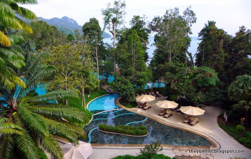 The Andaman A Luxury Collection Resort Langkawi The Yum List