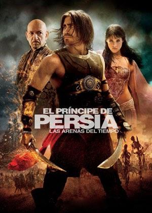 El Principe de Persia: Las Arenas del Tiempo (2010)
