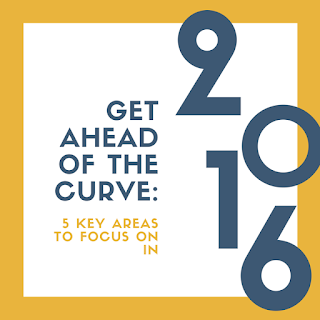 get ahead of the curve 5 key areas to focus on in 2016