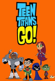 Teen Titans Go S03E23 The Cruel Giggling Ghoul