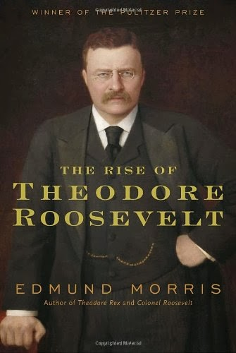 review the rise of theodore roosevelt The rise of theodore roosevelt begins with roosevelt's ancestors and childhood and takes him through his election to the vice-presidency a sickly child, rooseveldt worked hard to develop his physical strength and stamina.