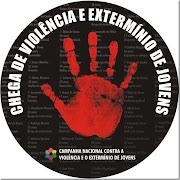 Campanha Nacional Contra a Violência e o Extermínio de jovens