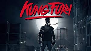 KUNG FURY full movie
