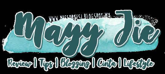 Blog Mayy Jie