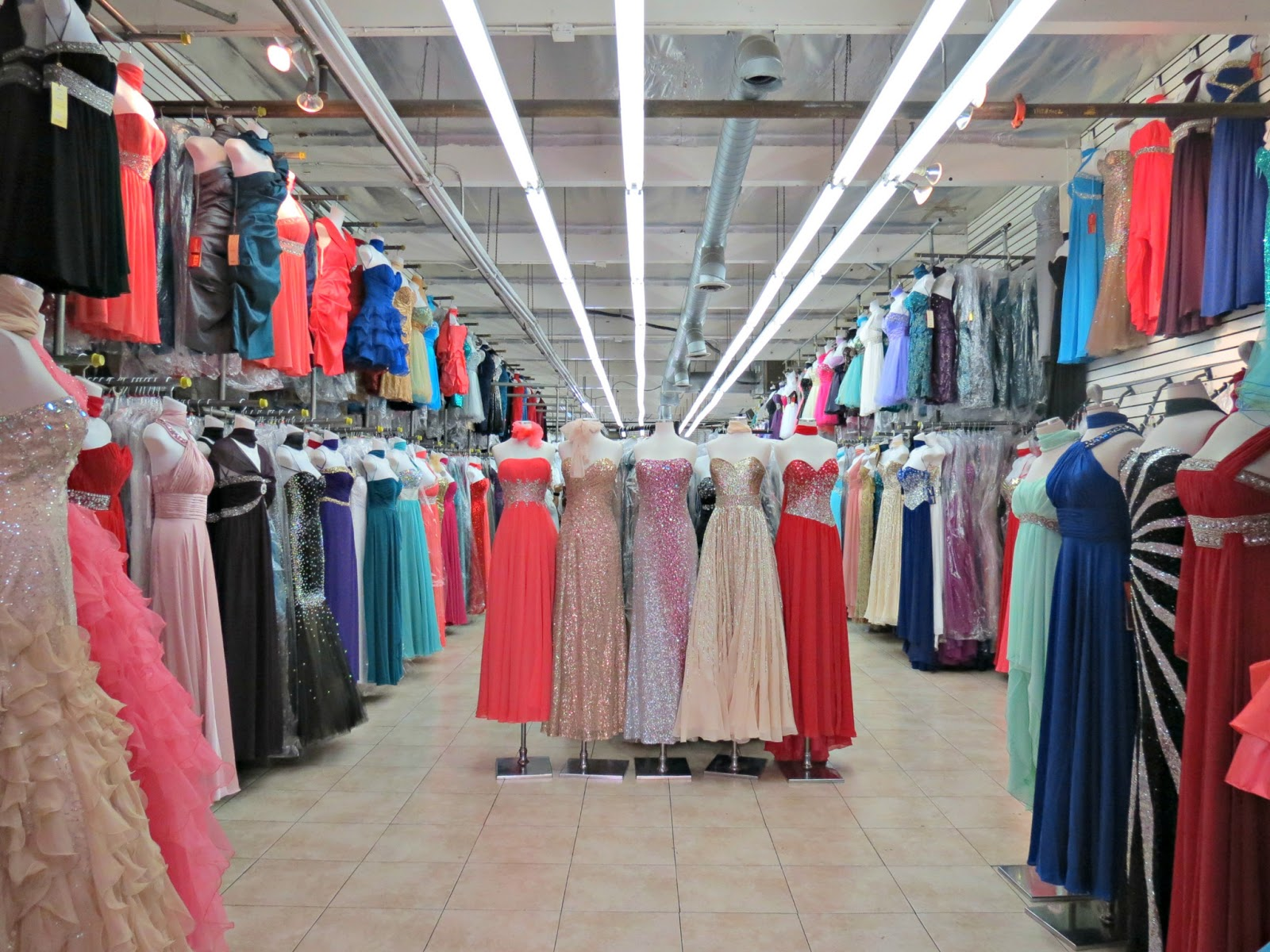 Women's clothing stores in los angeles