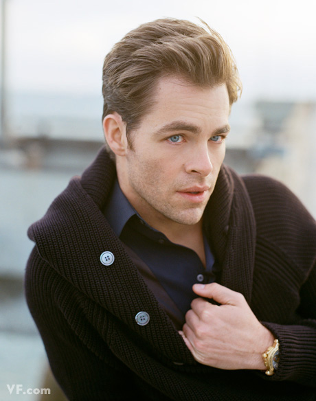 Chris Pine Biography  Chris Pine Pictures/images