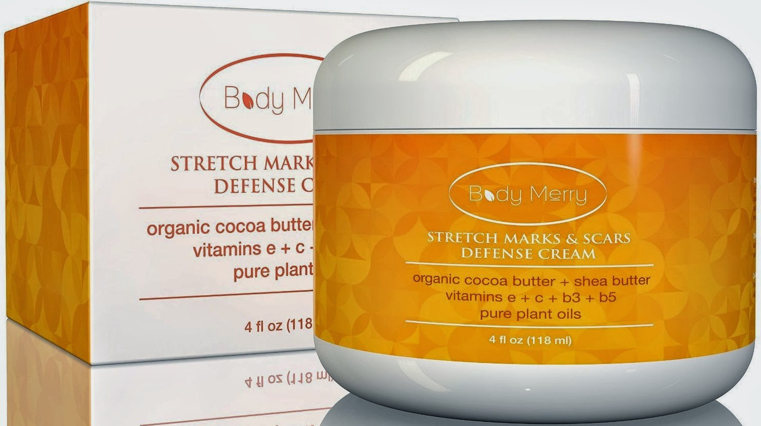 stretch mark cream to get rid of stretch marks
