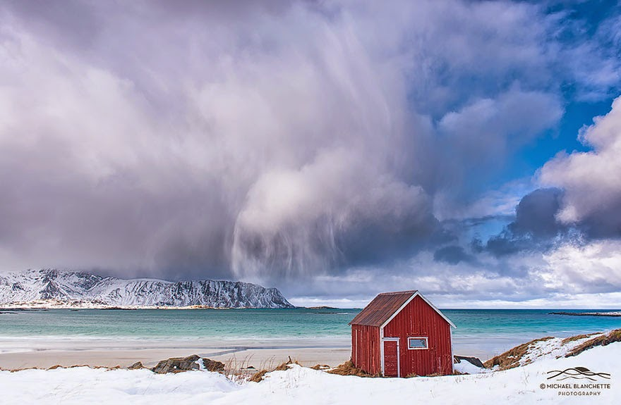 Ramberg - 23 Pictures Prove Why Norway Should Be Your Next Travel Destination