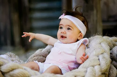 Cute Baby Girl Picture Gallary
