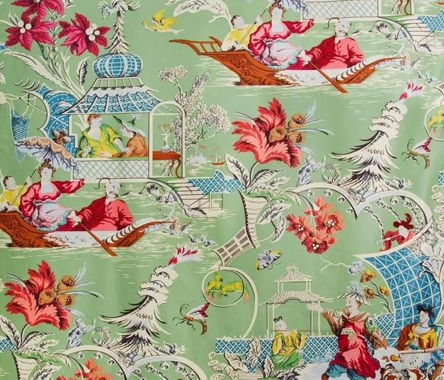 Brunschwig fils on pinterest fabrics velvet and for The peak of chic