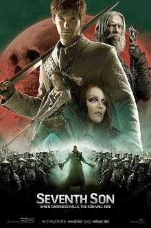Seventh Son (2015) English Movie Poster