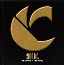 Canibus – 2000 B.C. (Before Canibus) (CDS) (1999) (192 kbps)