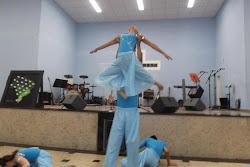 cia tribo da dança