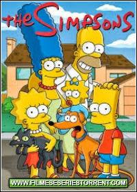 Série Os Simpsons 25ª Temporada - Torrent