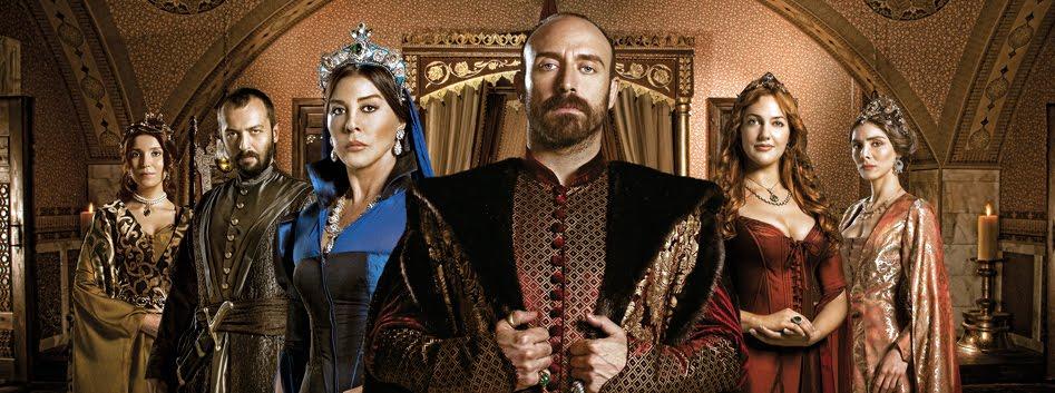Harim Sultan All Seasons All episodes