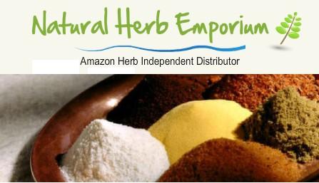 Amostra Gratis de produtos naturais da Natural Herb Emporium