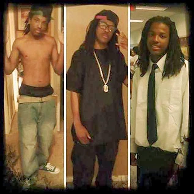 So Sad...Parents of the Late Teen Kendrick Johnson Have Sued the Funeral Home Handling Their Sons Body