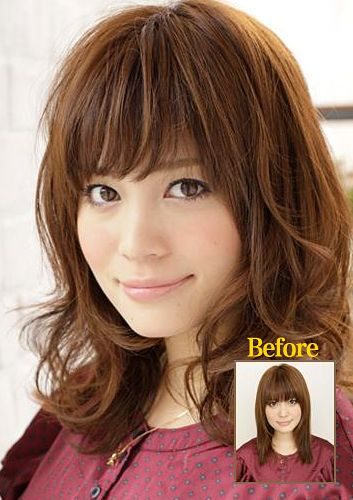 hairstyles for medium hair women. Medium hairstyles 2011