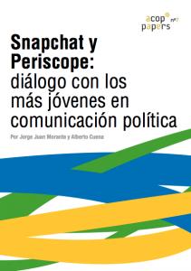 Co-autor del ACOP Paper 7