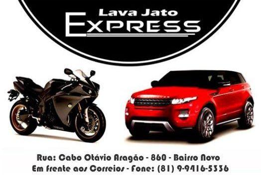 LAVA JATO EXPRESS