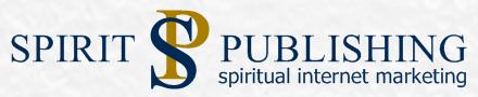 Spirit Publishing Offsite Blog
