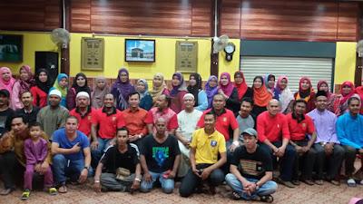 Reunion SEDAKA '90 2015