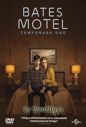 Bates Motel Temporada 1 [Micro HD – 480p] [Latino] [MEGA]