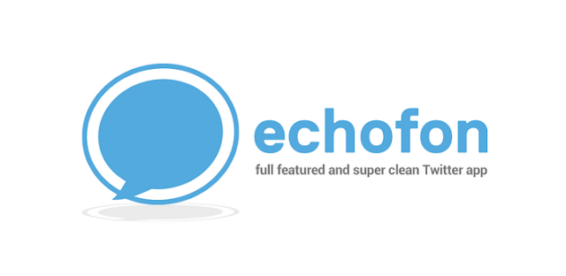 Echofon PRO for Twitter v2.1.0.0 Build 2102 Apk