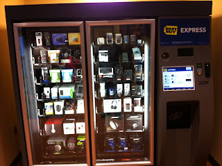 Vending+Machine+ +Best+Buy+Express Referências Vending Machines   EUA (parte #2)