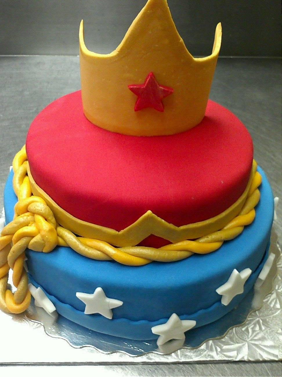 Custom Themed Cakes
