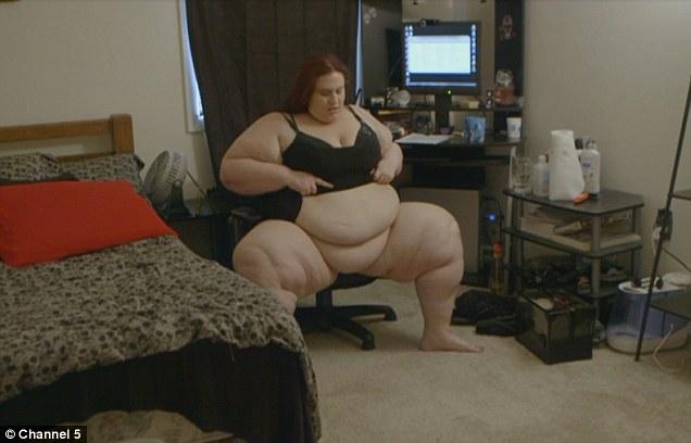 mulher obesa é bonita