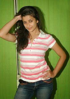 madhurima latest