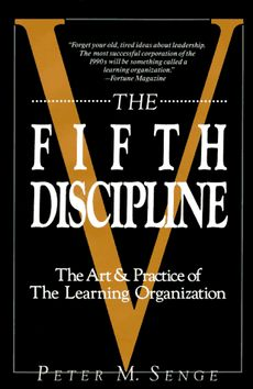 peter senge the fifth discipline pdf