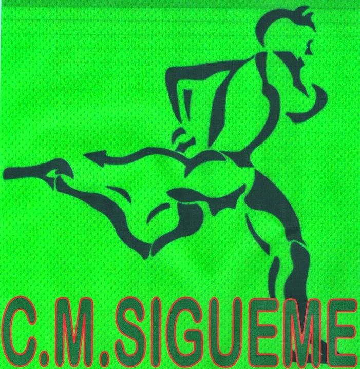 C.M.SIGUEME