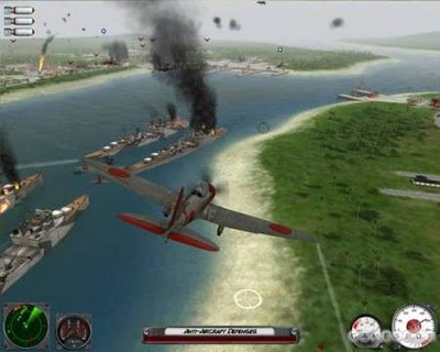 attack on pearl harbor pc game crack free