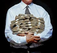 dinero y conciencia