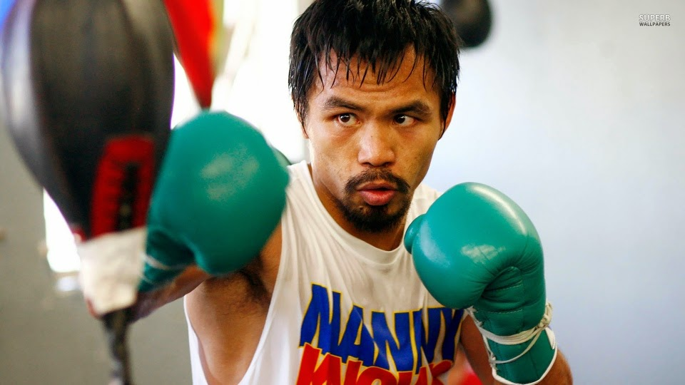 Manny Pacquiao finally gets license to fight in Las Vegas