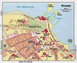 Nouvelle secousse tellurique à Monastir