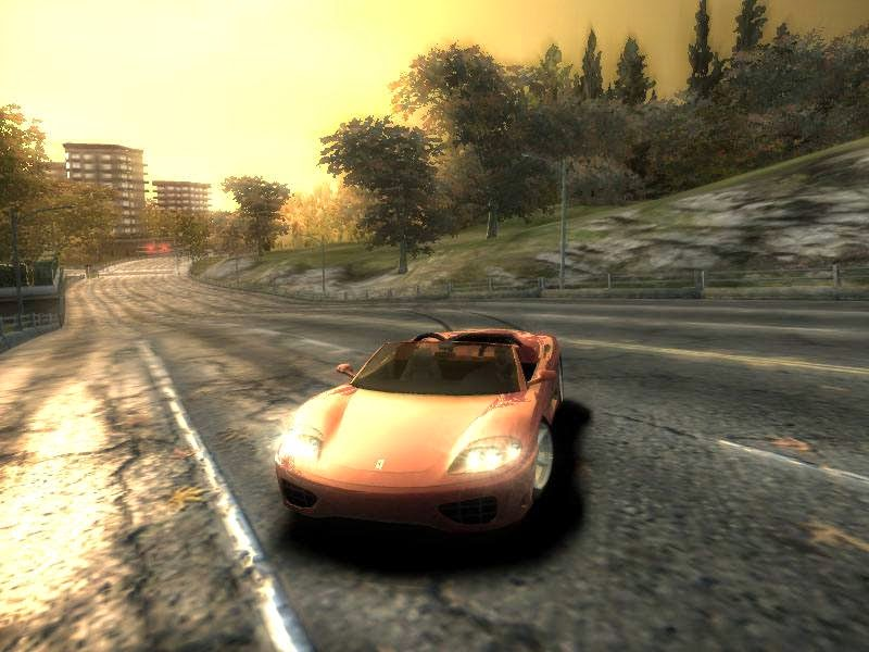 nfs most wanted add new cars