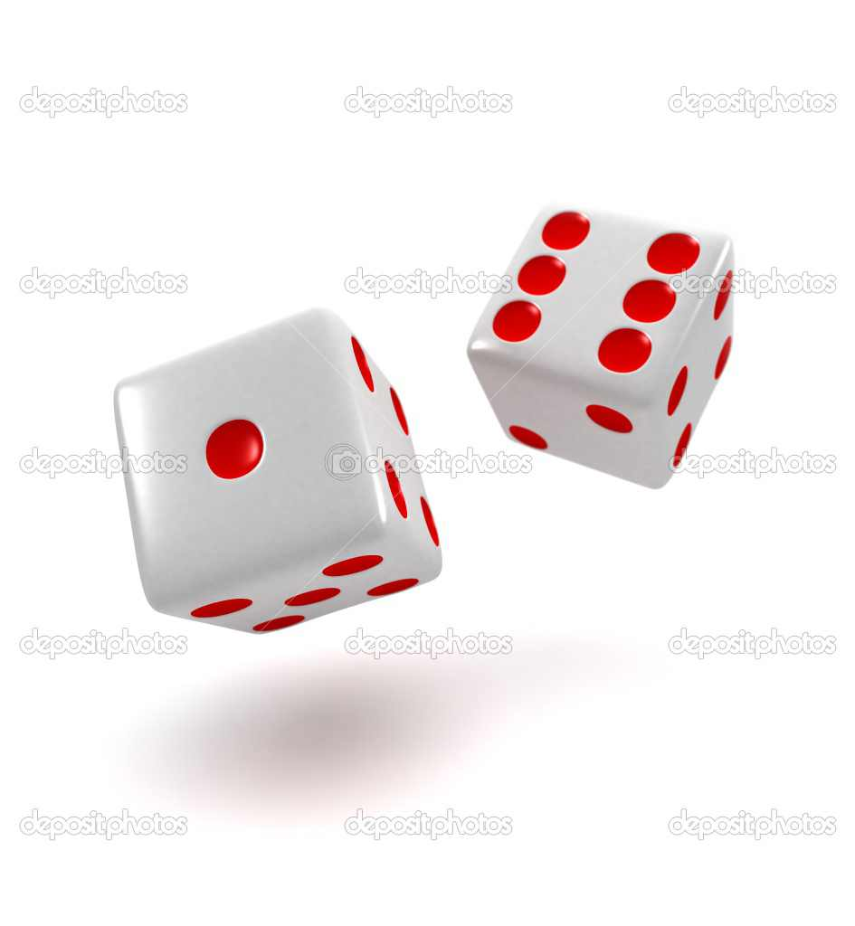 rolling 2 dices chances of having a girl