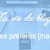 Vos articles préférés - Mars 2015